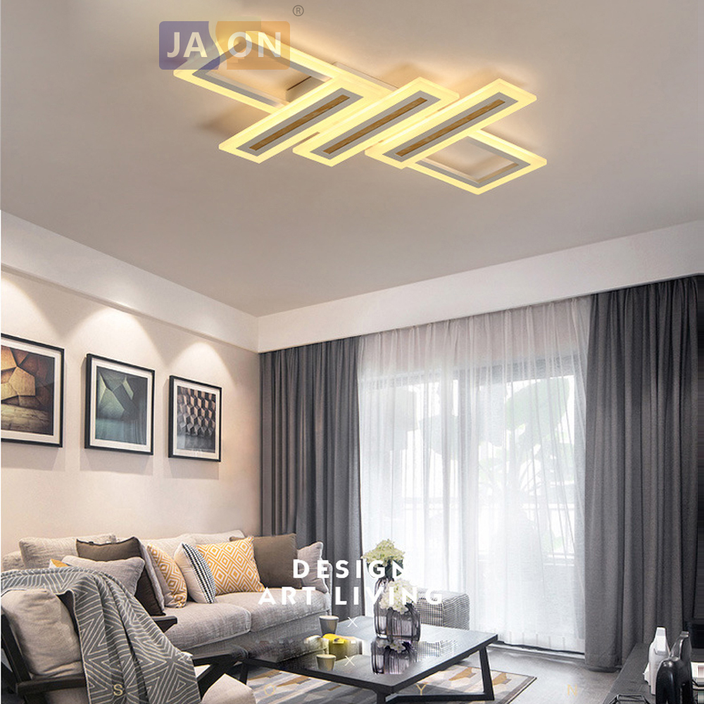 LED Modern Iron Acryl Rectangle LED Lamp.LED Light.Ceiling Lights.LED Ceiling Light. Ceiling Lamp For Bedroom FoyerLED Modern Iron Acryl Rectangle LED Lamp.LED Light.Ceiling Lights.LED Ceiling Light. Ceiling Lamp For Bedroom Foyer