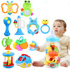Baby Rattle Hanging Toy Rattle Plastic Rattles Mobility On The Bed 0 12 Months New Year