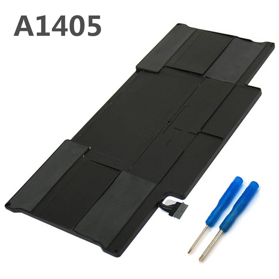 50Wh Batterie D'ordinateur Portable D'origine A1405 pour MacBook Air 13
