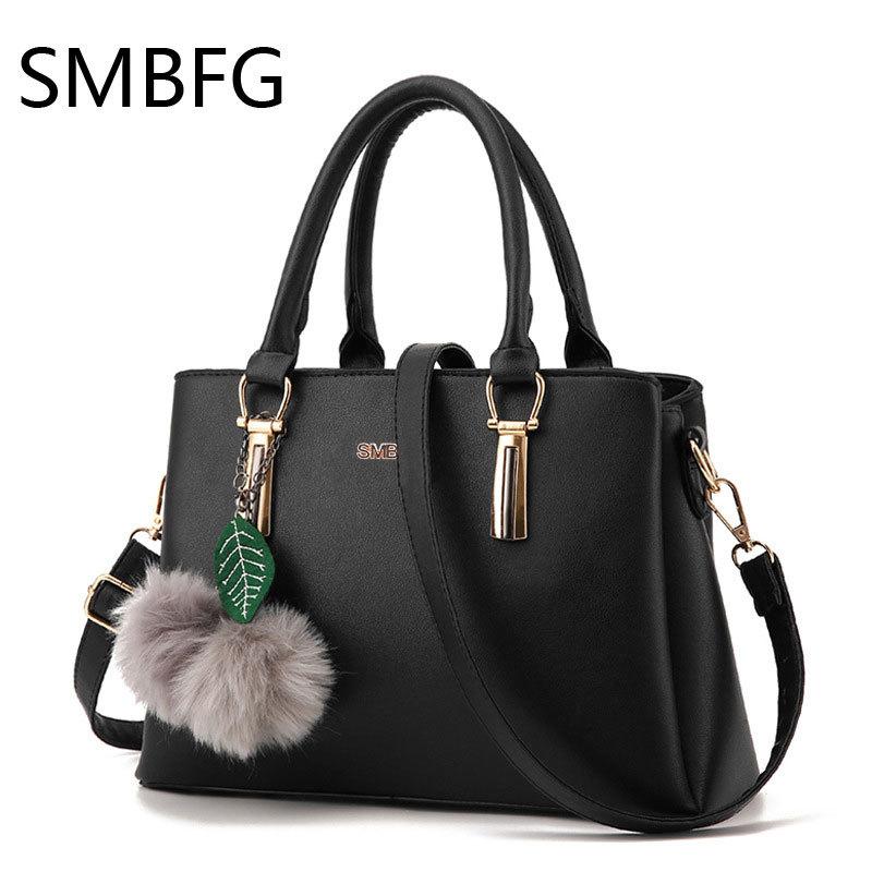 Bolsos de cuero de las mujeres de moda bolso femenino Messenger bag - Bolsos