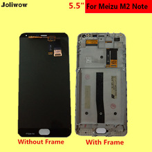 For Meizu M2 Note lcd M571U LCD Display Touch Screen+Tools tested Digitizer Assembly Replacement