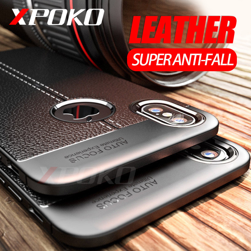 Luxury silicon soft protection case For iphone 7 6 6s 8 PLus X 5 full cover shockrpoof shell For iphone X 7 6 6s 8 PLus TPU case