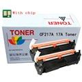 2 пакета cf217a 17a тонер-картридж совместимый для HP LaserJet Pro M 102a 102w MFP 130A 130fn 130fn 130fn 130fn 130fw