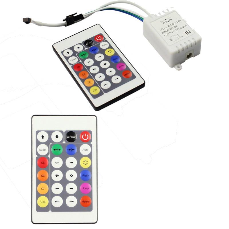 WS2811 5V LED PIXEL