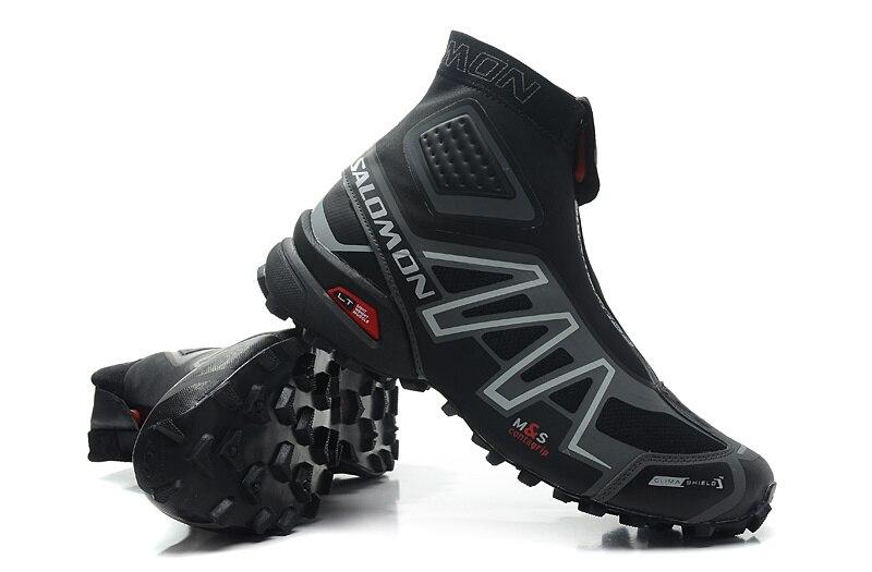 2019 Salomon Velocidade Cruz CS Snowcross Sneakers Homens Speedcross  Running Shoes Clássico azul Quente Ao Ar Livre Calçados Esportivos eur 40  46 em Tênis ... 70ab988c7c