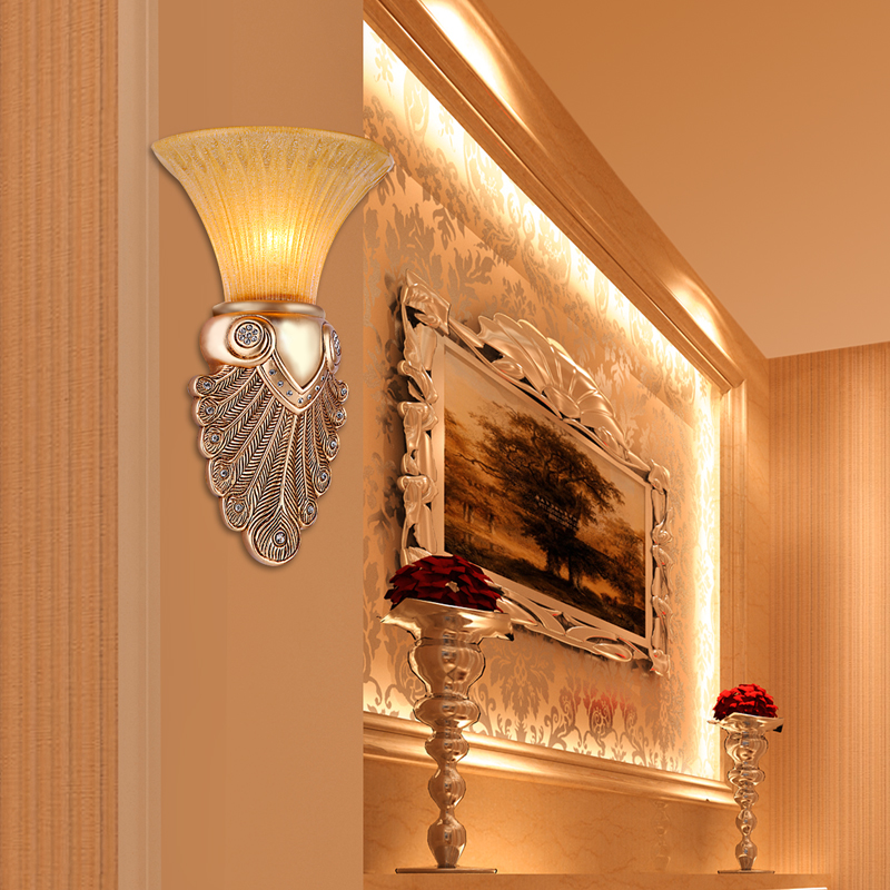 Acquista all 39 ingrosso online antico bagno specchi da - Applique bagno specchio ...