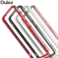 For LeEco Le Max 2 Frame Cases Mobile Phone Bags Aluminum Alloy Frame Shell Cover For