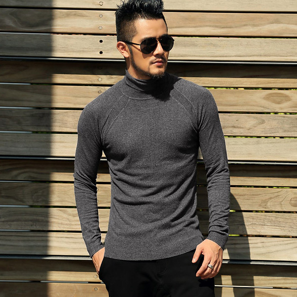 2016 New Arrival MIX MAN Brand Clothing Men Sweater Fashion Slim Fit Casual Knitted Pullover Free Shipping