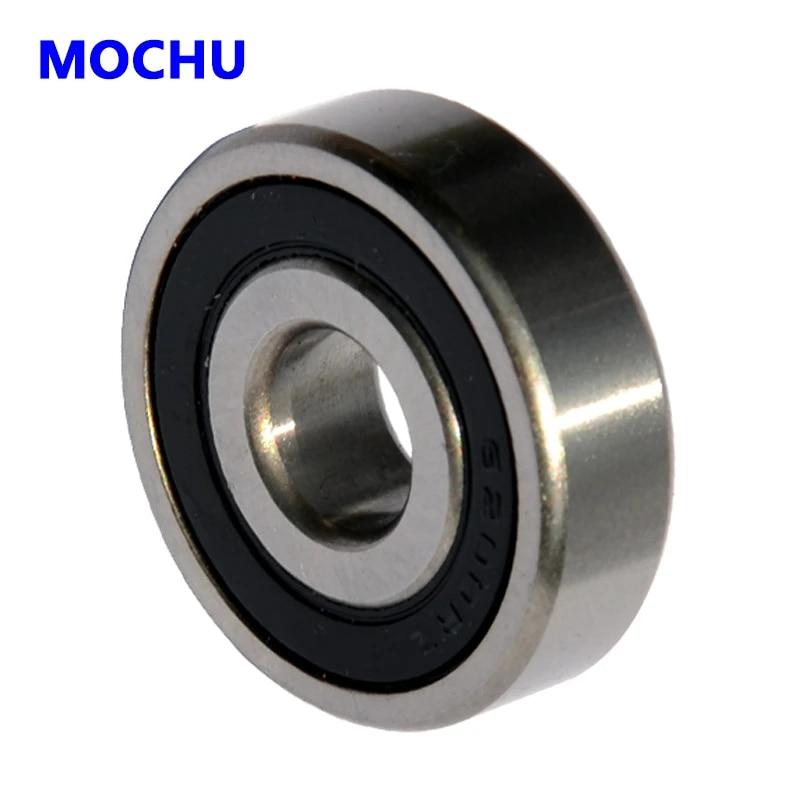 10pcs 6200-2RS Bearing 10x30x9mm Metric Thin Ball Bearings 6902RS BILJ