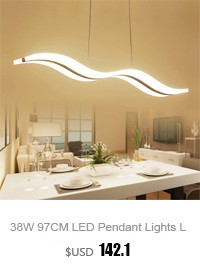 Creative Pendant Lamp (2)