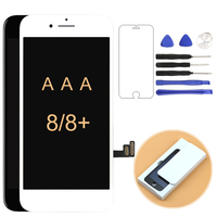 AAA Grade No Dead Pixels Display For IPhone 8 Plus LCD Touch Screen For IPhone 8