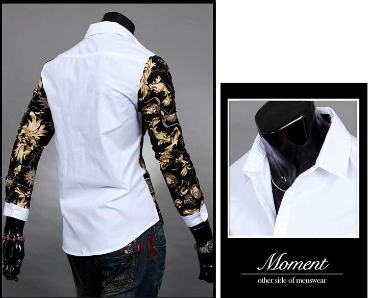 Nieuwe kleuraanpassing longsleeve shirt ofcultivate moraal