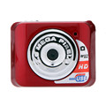 MJPEG Photo Resolution 1280*720 Fixed Focus 480p HD Digital Micro Camcorders Support Microsd TF