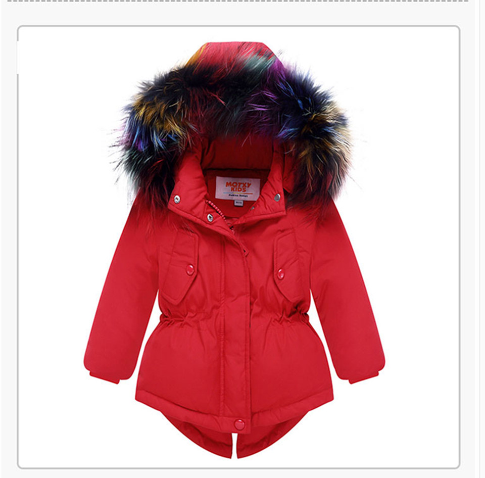 1-3-_14  Kids's Clothes Winter Lady Go well with Ski Jacket -30 Diploma Russian Boys Ski Sports activities Down Jacket +Jumpsuit Units Thicker Overalls HTB1HkyzlcIrBKNjSZK9q6ygoVXa3