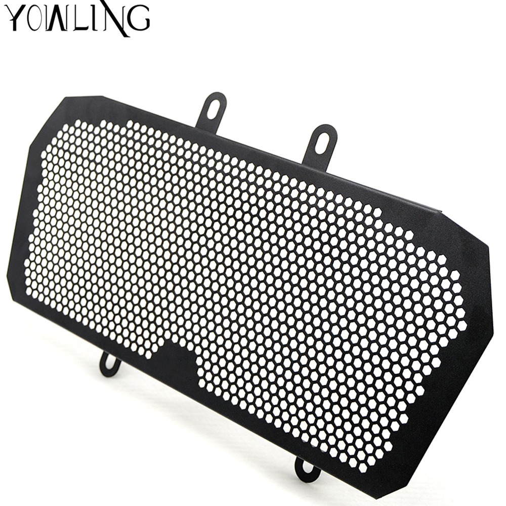 For Duke 390 Motorcycle Accessories Stainless Steel Motorbike Radiator Grill Guard Cover For KTM 390 DUKE 2013 2014 2015 2016 for ktm duke 390 rc390 2013 2017 duke 200 rc200 2014 2016 duke 200 rc125 2014 2017 motorcycle cnc aluminum brake clutch levers