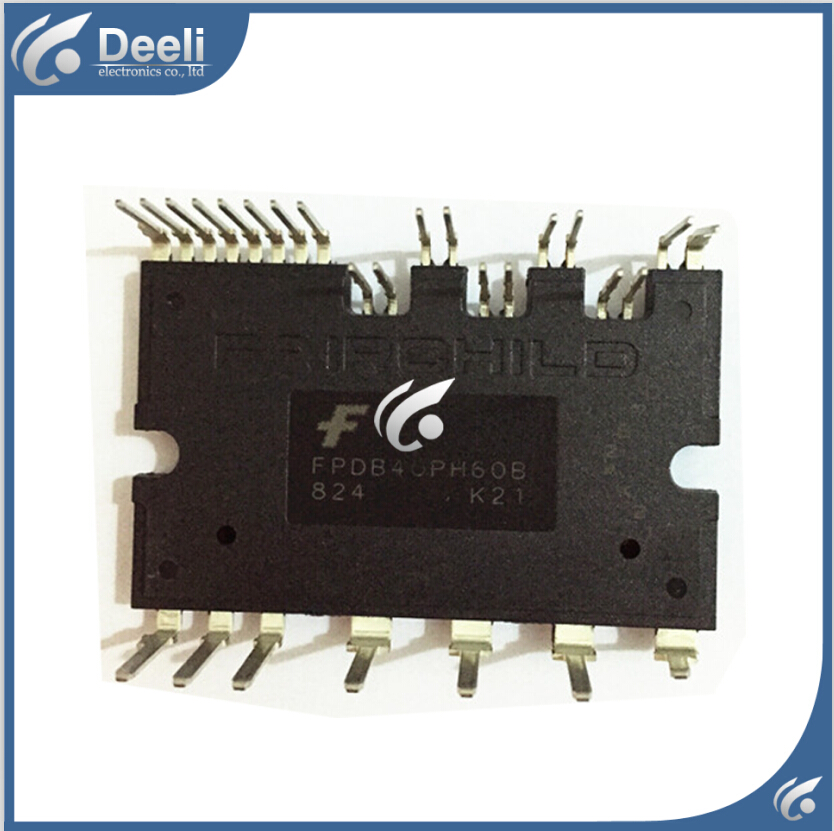 95% new good working Original for Frequency conversion module FPDB40PH60B IGBT Power module 2pcs/set new original conversion head bae002h boss f01