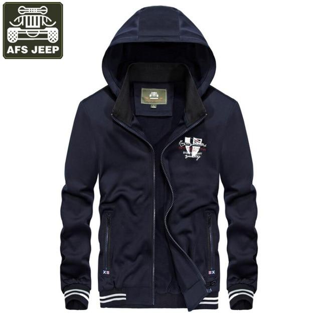 Aliexpress.com : Buy New Brand Winter Jacket Men Coat Military ...
