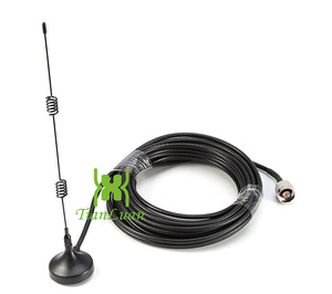 Image 5 - TianLuan 3G W CDMA 2100 MHz wzmacniacz sygnału telefonu 3G 2100 MHz UMTS regenerator sygnału telefon komórkowy WCDMA wzmacniacz z anteną