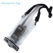 baofeng waterproof bag walkie talkie accessories PVC radio case for two way radio pofung BF-888S UV-5RC baofeng UV-5R ect.