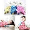 Multi-funcional Esteira de Proteção Da Cabeça Do Bebê Asas de Anjo Crianças encosto de cabeça Macio Crianças Travesseiros de Enfermagem