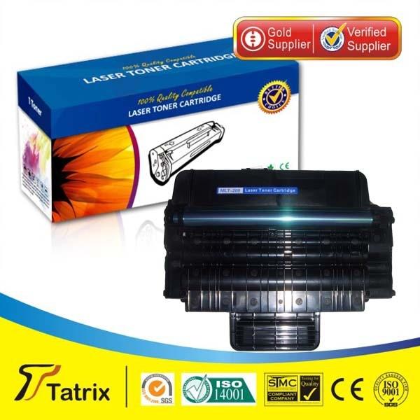 ФОТО Compatible Black Toner cartridge MLT-209S for Samsung SCX-4824/SCX-4825/SCX-4826/SCX-4828/ML-2853 printer , free shipping