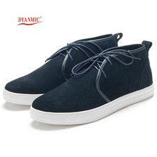 Men-s-Suede-Leather-Boots-Italian-Style-DYNAMIC-Mens-Fashion-Luxury-Royal-Blue-Black-Genuine-Leather