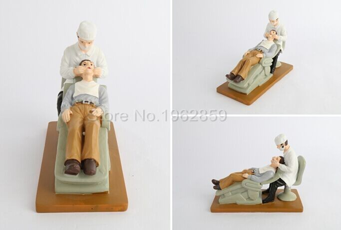 Teeth-Handicraft-Dentist-Gift-Resin-Crafts-Dental-Sculpture-Decoration-2