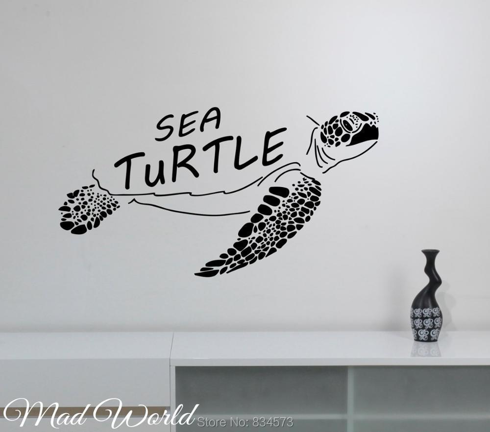 Sea Turtle Ocean Life Animal 57