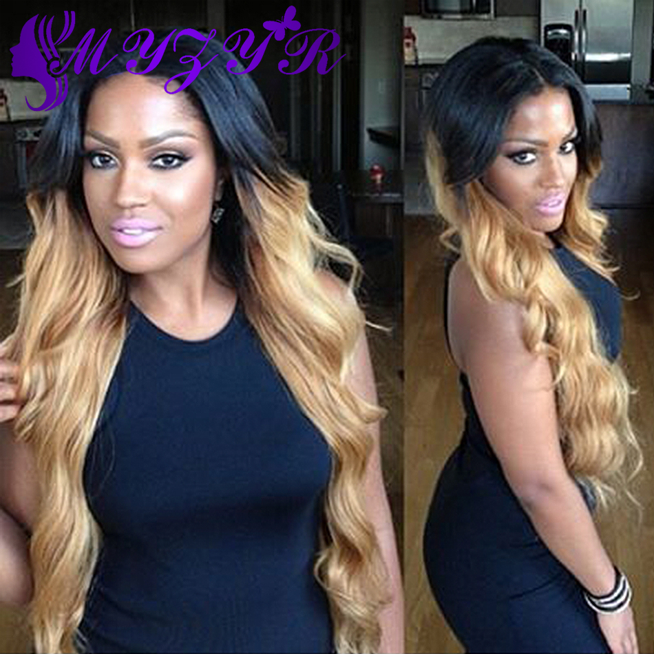 Ombre Brazilian Hair With Closure 4 Bundles With Closure Cheap Unice Hair With Closure Brazilian Hair Weave Bundles With Closure