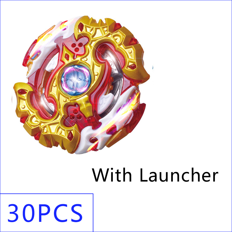 30 шт./EMS/DHL/FEDX/UPS Бесплатная доставка металла Beyblade взрыв игрушки Arena продажи с Launcher и Прядильный механизм классический борьба гироскопа