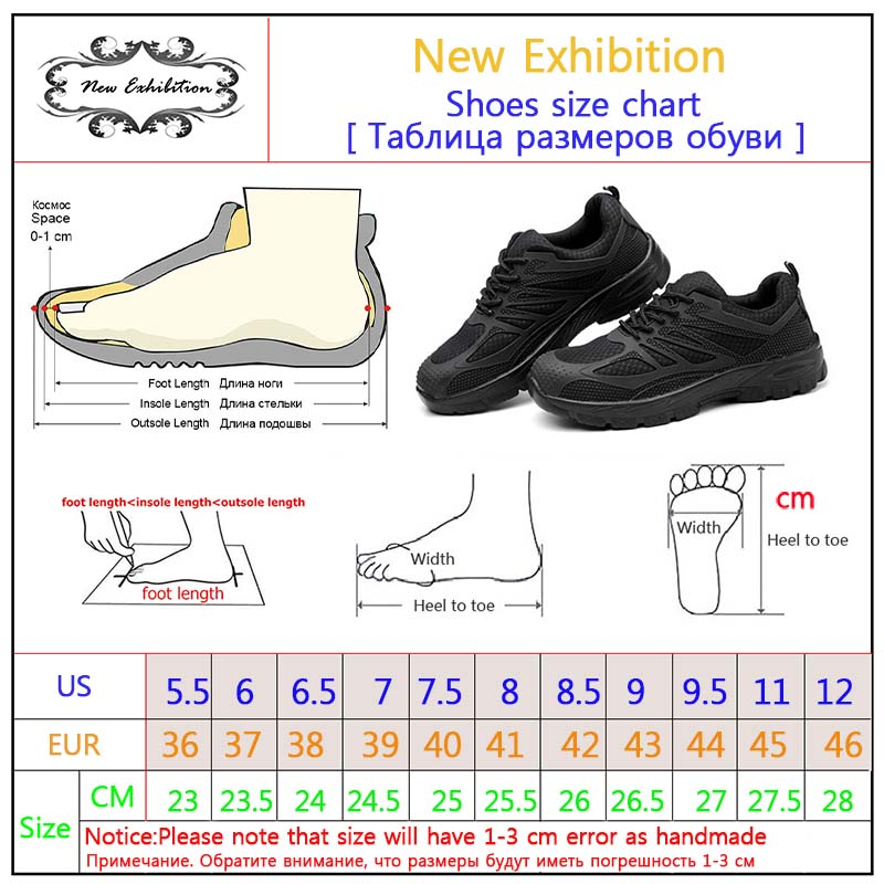 New-exhibition-Men-Steel-Toe-Safety-Shoes-Casual-Breathable-Work-Sneaker-Anti-piercing-aramid-fiber-Protective-Footwear-tenis (6)