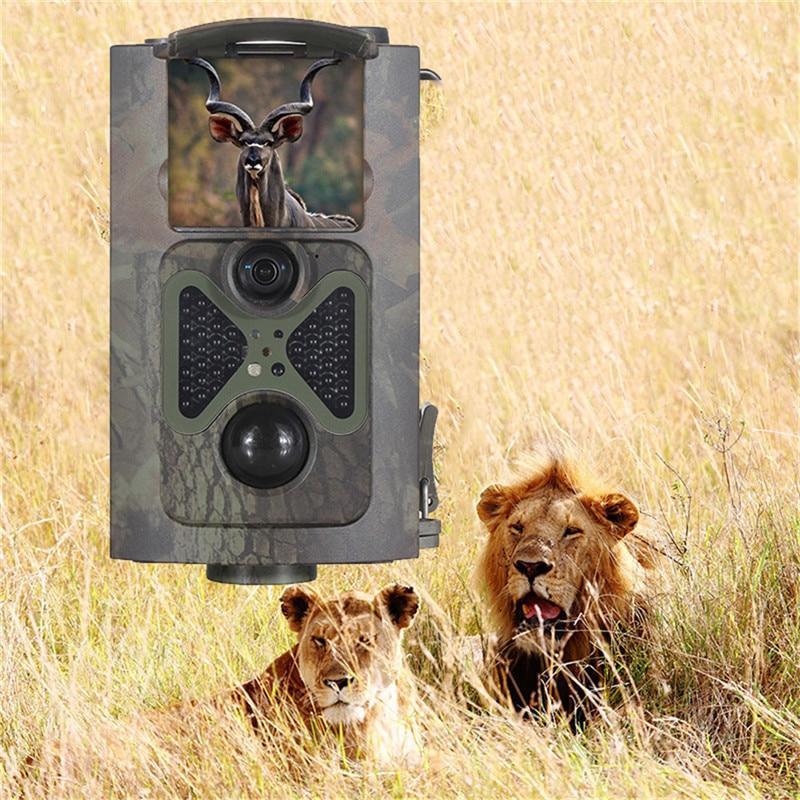 HC550A Photo-traps camera hunting 16mp wild Angle wild Animal home surveillance hunting camera traps cameras suntek hunter cam suntek ht002a wild animal scouting hunting cameras for hunter camerasfree shippping