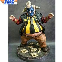 """1"""" Spawn 3: конечная Боевая статуя Джокер Бюст Полная длина портрет GK фигурка Коллекционная модель игрушки коробка 28 см Z439"""