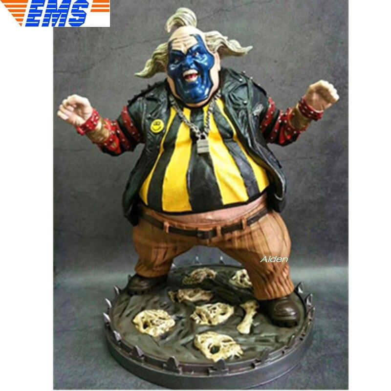 """11 """"Spawn 3: ultime bataille Statue Joker buste pleine longueur Portrait GK figurine à collectionner modèle jouet boîte 28 CM Z439"""