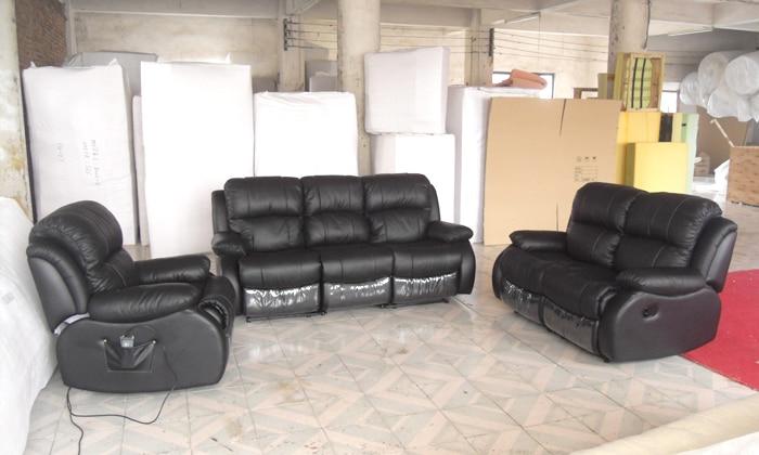 Envío Gratis Diseño moderno lujo 123 Control eléctrico funcional - Mueble - foto 1