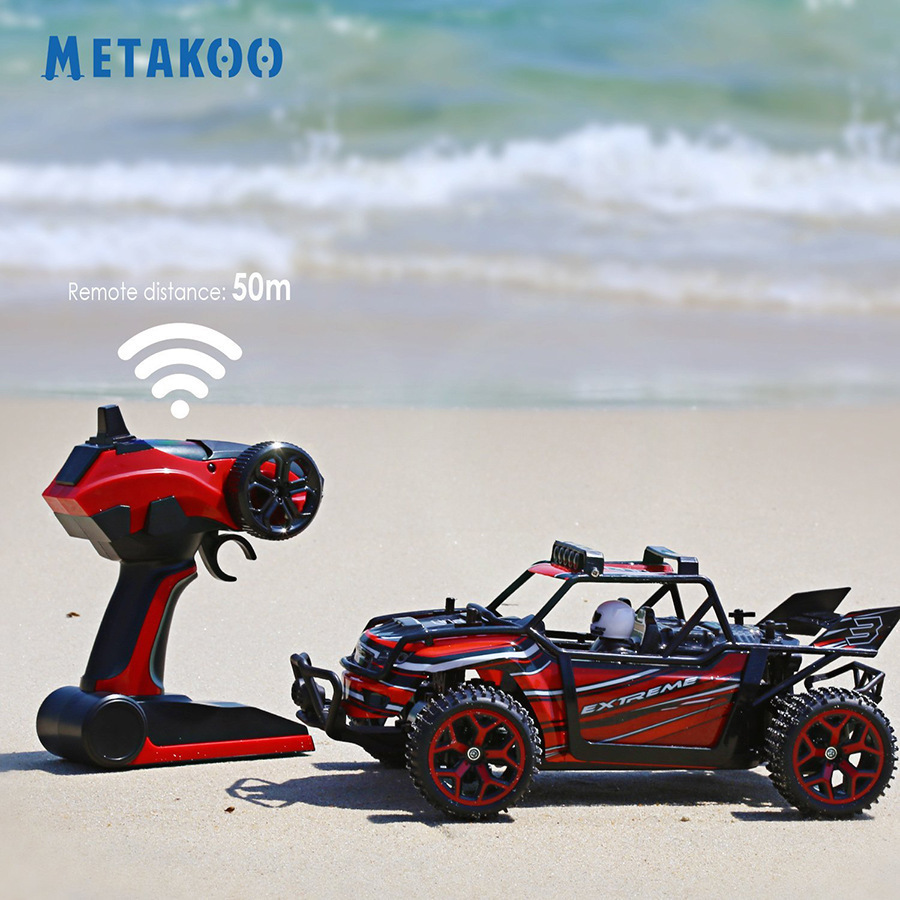 childrens toys through high-speed car electric car crash resistant remote control vehicle off-road ,rc cars,Remote control car