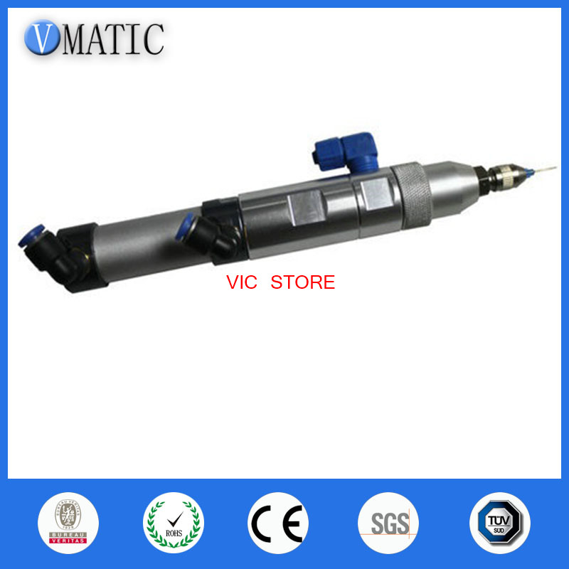 Needle off suck back dispensing valve, glue dispense nozzle free shipping stainless steel suck back dispensing valve glue dispense nozzle dispenser controller