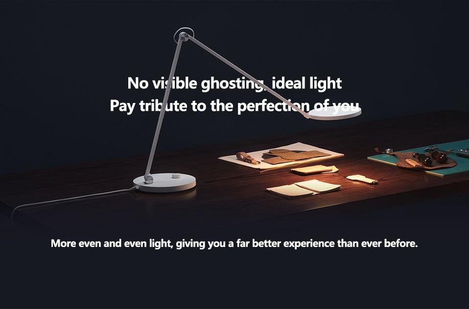 Xiaomi Mijia LED table Lamp Pro Smart Eye Protection Reading Light (5)
