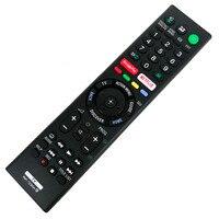 Nova substituição RMT-TZ300A para sony lcd led tv controle remoto com blu-ray 3d googleplay netflix fernbedienung