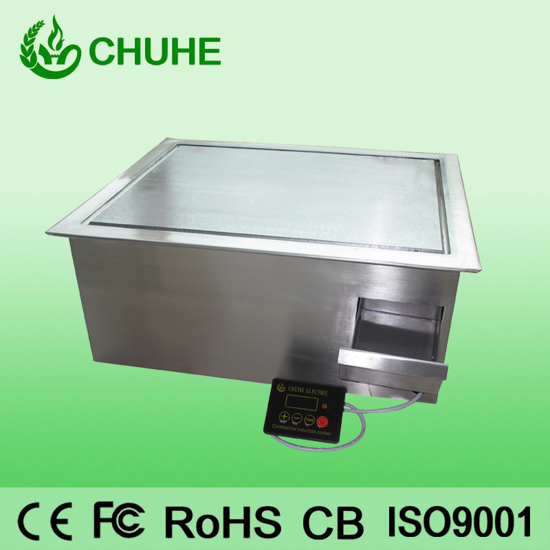 Drop In Stainless Steel Electric Griddle For Hotel Restaurant Grills Griddles From Home Liances On Aliexpress Alibaba Group