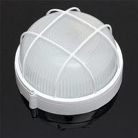Smuxi Explosion Proof Vapor Proof Cover Sauna Steam Room Light Lamp Bulb E27 White High Quality