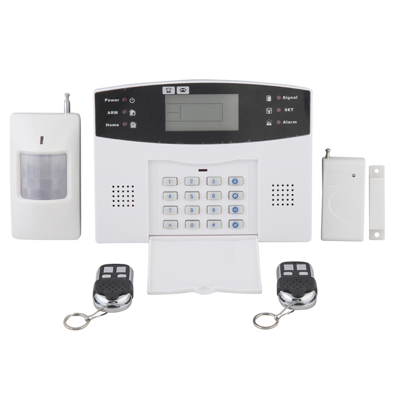 ALF-GSM05 Direct Factory 2014 Wireless Alarm System, GSM Alarm System For Home Security vazhnyj kommentarij igorya ivanovicha strelkova 05 08 2014