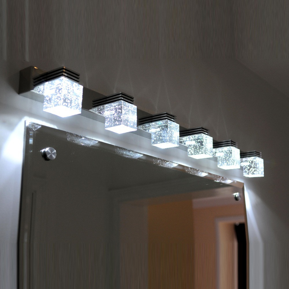 100 bathroom wall fixtures why use bathroom light for Applique salle de bain led