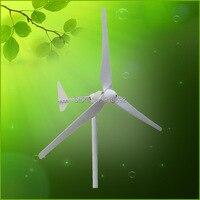 1000 Wát trang chủ cối xay gió THẤP bắt đầu tốc độ gió