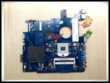original motherbaord for samsung NP550P5C NP550 motherboard BA92-09094A N13P-GT-A2 100% tested