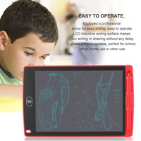 LESHP 8 5 LCD Writing Tablet Of Environmental Protection Portable Digital Drawing Handwriting Board For Home