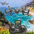 Новейшие RC Quadcopter Высокое Качество Отель я Drone i4s 2-МЕГАПИКСЕЛЬНАЯ Камера 2.4 ГГц 4 Канал 6 Оси Гироскопа Quadcopter 3D Опрокидывание RTF Версия