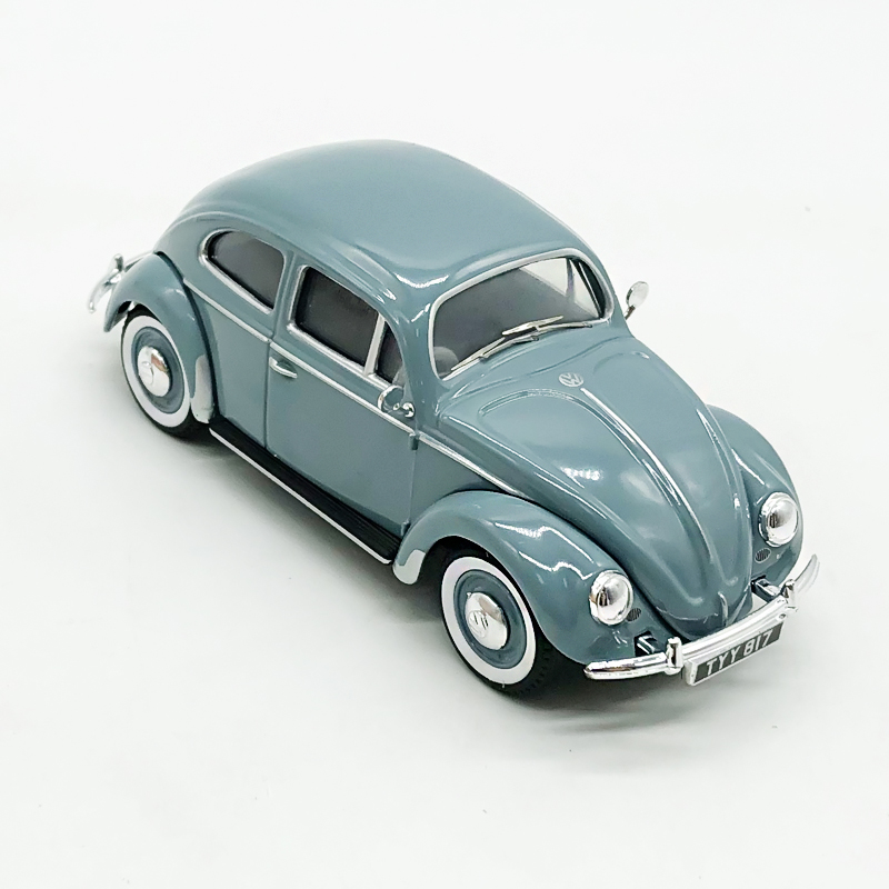 diecast 1 43 model car Metal FORD TRIUMPHSTAG model diecasts Toy Vehicles Retro collection of children
