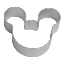 Christmas Cake Tools Aluminium Mold Mouse Shaped Sugarcraft Cake Decorating Cookies Pastry Cutter Mould Tool cutter