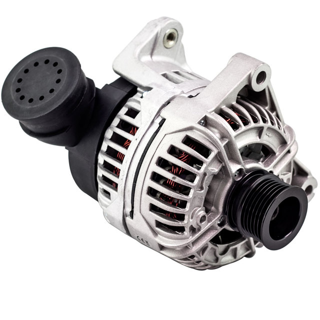Car Alternator Generators 6 Ribs 12311432986 For Bmw 520i 523i 525i